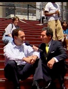 Ernie Anastos - New York Wants to Know