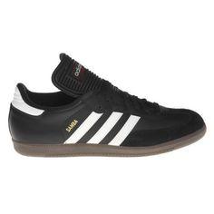 bc7befdfc19 adidas Men s Samba Indoor Soccer Shoes  40 Adidas Samba