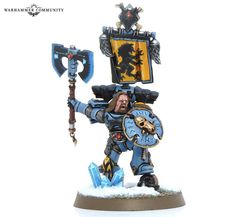 Our Combat Patrols 4: Patrol Harder - Warhammer Community Warhammer 40k Art, Warhammer Models, Warhammer 40k Miniatures, Main Colors, Bright Colors, Necron, Drinking Buddies, Space Wolves, The Grim