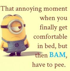 minion humor.That's so me!