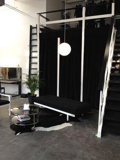 Lounge Cake Studio Berlin