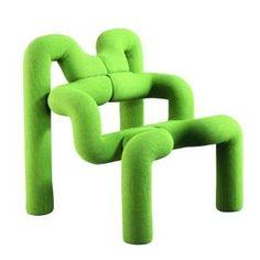 Ekstrem #Chair by Varier Human Design | Lineo