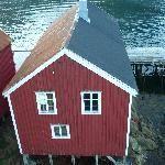 Svinoya Rorbuer - old fishing cabins $270 a night