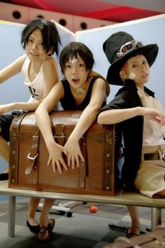 cosplay ace luffy | Cosplay de Portgas.D Ace et Monkey.D Luffy - ~ ♥ Passion Cosplay ...