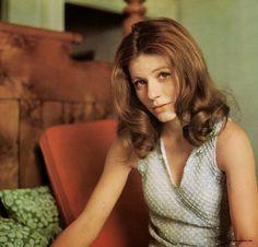 "Patty Duke in, ""Me, Natalie"" (1969)"