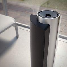 LG Home Theater Speaker System on Behance