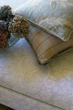 Courtyard Prints & Weaves Collections by Blendworth. #interiordesign #blendworth #fabric