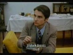 """80-Minute Documentary on François Truffaut: """"The Man Who Loved Cinema, Part One: The Wild Child"""" - YouTube"""