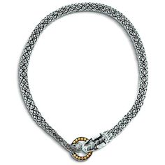 John Hardy Naga Necklace ($2,100) ❤ liked on Polyvore featuring jewelry, necklaces, gold, 18 karat gold necklace, 18 karat gold jewelry, john hardy necklace, 18k necklace and clasp necklace