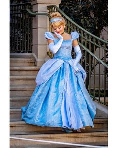 And I've learned something, too. Something I never knew, on the steps of the palace #cinderella #princesscinderella… My Goal In Life, Disney Face Characters, Palace, Cinderella, Cosplay, Guys, Disney Princess, Princesses, Palaces