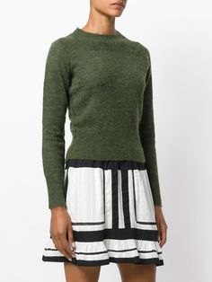Isabel Marant Étoile crew neck sweater