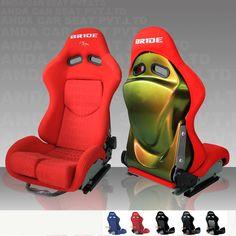 Recaro Profi SPG Racing Seat  Race Seats  Pinterest