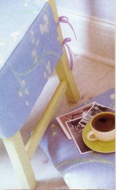 Tips para fundas de sillas e ideas para confeccionarlas | Diseño de Interiores Ideas y Colores