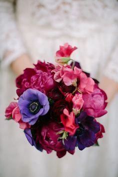 Des coiffures fleuries ▼ Studio Ohlala ▲ | Le Blog de Madame C