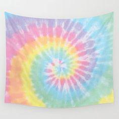 Best Tie Dye Wall Tapestry Products on Wanelo