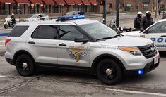 https://flic.kr/p/21H7W7Y   Ohio State Highway Patrol   Ohio State Highway Patrol 2014 Ford Police Interceptor Utility