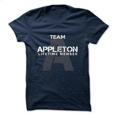 APPLETON - #mens #awesome hoodies. BUY NOW => https://www.sunfrog.com/Camping/APPLETON-107625983-Guys.html?60505
