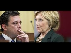 Jason Chaffetz 14,900 New Hillary Clinton Emails Found (9/22/16)