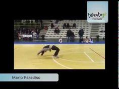 TalentoGo - Mario Paradiso - Video Social - TalentoGo