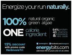 ENERGYbits // herbivoretriathlete.com
