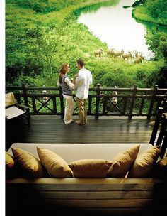Four Seasons.tented camp Chiang Rai | four seasons tented camp thailand s The…
