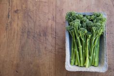10 Foods You Should Eat Every Single Day: Broccoli Is the Antioxidant King