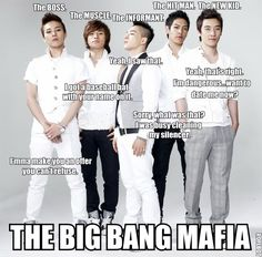 haha Taeyang and Daesung need to switch :P