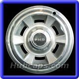 Pontiac Grand Prix Hubcaps #5016B #Pontiac #PontiacGrandPrix #GrandPrix #HubCaps #HubCap #WheelCovers #WheelCover