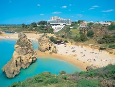 The Algarve – a perfect place for a holiday
