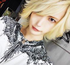 MiA without makeup (*´∀`*)(MEJIBRAY)