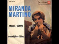 """Miranda MARTINO """"Meravigliose labbra"""""""
