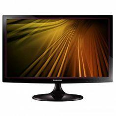 """Samsung 19.5"""" Series 3 LCD Monitor"""