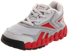 Reebok Mini ZigActivate TD Running Shoe (Toddler) Reebok. $42.75. Mesh. Manmade sole