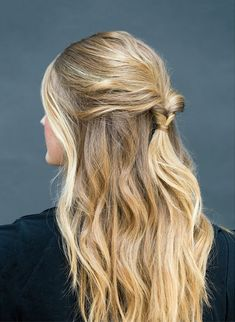 Quick and Easy Hairstyles for the Girls