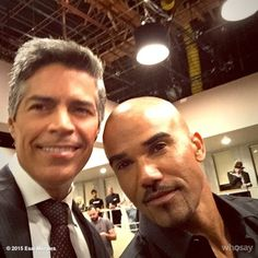 @Esai_Morales: @shemarmoore Can't wait to throw the ball around again #greatarms #ringer Who wants to play #baseball ?