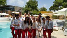 #eventhunters #azafatas #azafatos #imagen #eventos #seat #seatIbiza #Ibiza #portaventura #presentación #insideibiza