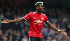 Man Utd transfer news LIVE updates: Paul Pogba to Real ... Manchester United Transfer, Paul Pogba, Transfer News, Man United, Psg, Ronaldo, Polo Ralph Lauren, Chevrolet, Soccer