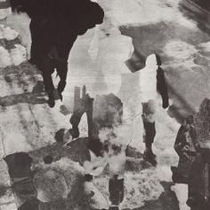 Curtains - David Delruelle