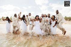 25 fotos de bodas que son obras de arte