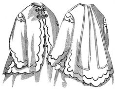 Victorian era clothing