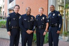 The Department of Public Safety officers will also get new patches on their new uniforms. Cop Outfit, Chef Jackets, Character Design, Suit Jacket, Outfits, Police, California, Google Search, Fashion