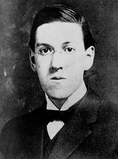 Howard Phillips Lovecraft – Wikipedia, wolna encyklopedia