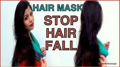 Hairstyle - Hair Care Routine How to Stop Hair Fall,Grow Long Hair Faster, Indian Beauty Secrets Sup
