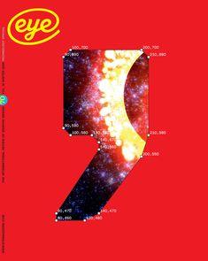 Eye Magazine, Issue 70