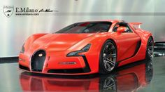Bugatti-FireballTim