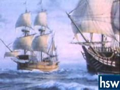 History of Canada History wk 21 + 7 years War, war of 1812 Timeline