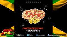 Aidonia - Pepperoni ▶4th Genna ▶Dancehall 2016