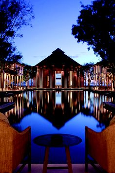 Amanyara, Turks & Caicos, yes it really is this beautiful!