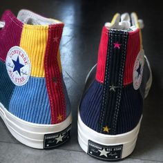 Converse Corduroy Price: Size available DM, Call or WhatsApp: 09037665133 Comes with full packaging Deliveries nationwide Pay on delivery within Lagos trustedseller warri Mode Converse, Galaxy Converse, Outfits With Converse, Converse All Star, Converse Shoes, Shoes Sneakers, Custom Converse, White Converse, Converse High