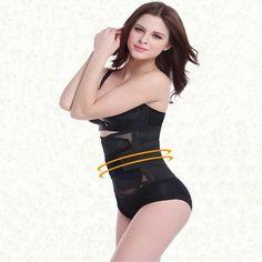 768b8928bab Women Waist Trainer Rhombus Patterned Underbust Corset Belt Shapewear Slim  Body Shaper